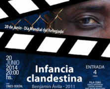 León: Ciclo Refugiados en el Cine de Accem (20 de junio)