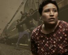 """¡CONFIRMADA! """"María en tierra de nadie"""" estará en el IX Ciclo """"Refugiados en el Cine"""""""