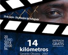 Murcia: Ciclo Refugiados en el Cine de Accem (20 de junio)