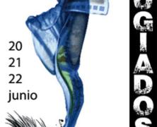 XI Ciclo Refugiados en el Cine. Madrid. 20, 21 y 22 de junio de 2013.