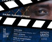Madrid: XII Ciclo Refugiados en el Cine (14 y 15 de junio de 2014)