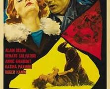 """""""Rocco y sus hermanos"""", de Luchino Visconti, este año en el X Ciclo Refugiados en el Cine. Madrid. Junio de 2012"""