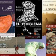 Miradas de cine sobre el Sahara