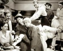 """CONFIRMADA: """"Una noche en la ópera"""", de Edmund Goulding con los hnos. Marx, en Refugiados en el Cine (Madrid 24.06)"""